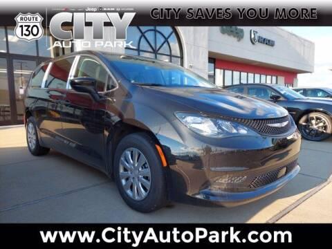 2021 Chrysler Voyager for sale at City Auto Park in Burlington NJ