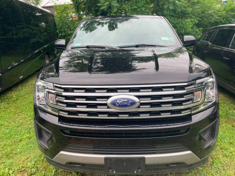 2019 Ford Expedition MAX for sale at Classified Pre-owned Cars of Marlboro in Marlboro NY