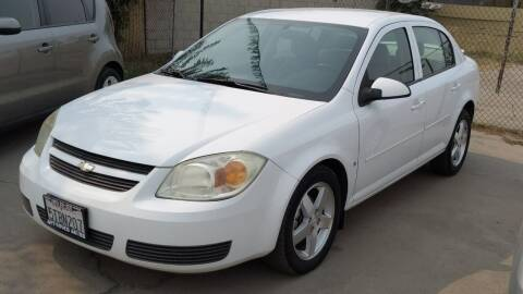 2006 Chevrolet Cobalt for sale at Approved Autos in Bakersfield CA