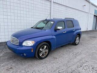 2008 Chevrolet HHR for sale at GRAFF CHEVROLET BAY CITY in Bay City MI