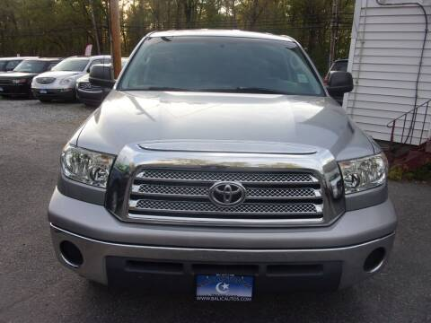 2008 Toyota Tundra for sale at Balic Autos Inc in Lanham MD