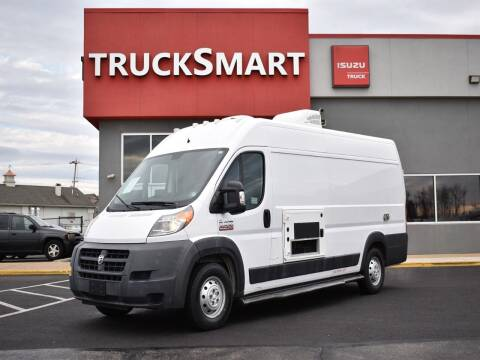 2015 RAM ProMaster Cutaway Chassis for sale at Trucksmart Isuzu in Morrisville PA