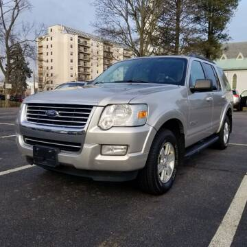 2007 Ford Explorer for sale at Boston Auto World in Quincy MA