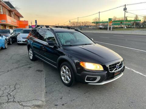 2010 Volvo XC70 for sale at Bloomingdale Auto Group - The Car House in Butler NJ