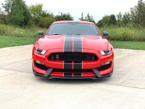 2017 Ford Mustang for sale at Xtreme Auto Mart LLC in Kansas City MO
