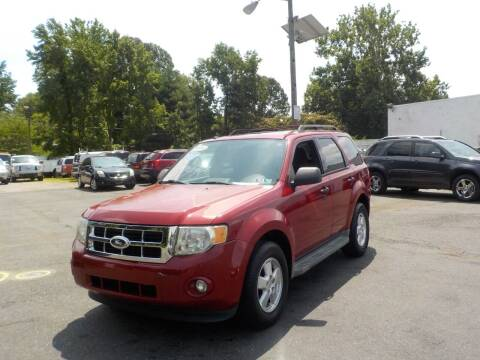 2011 Ford Escape for sale at United Auto Land in Woodbury NJ