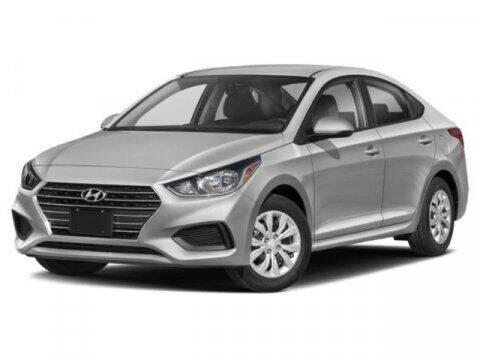 2022 Hyundai Accent for sale at City Auto Park in Burlington NJ