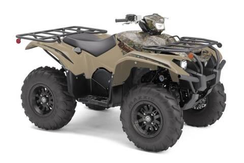2021 Yamaha KODIAK 700 for sale at GT Toyz Motor Sports & Marine - GT Toyz Motorsports in Halfmoon NY