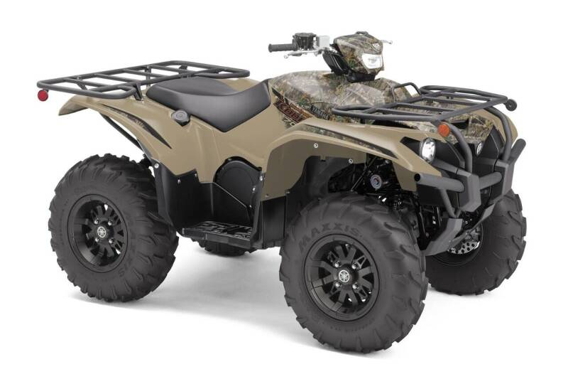 2021 Yamaha KODIAK 700 EPS for sale at GT Toyz Motor Sports & Marine - GT Toyz Powersports in Clifton Park NY