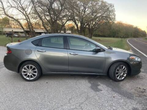 2013 Dodge Dart for sale at Varco Motors LLC - Inventory in Denison KS
