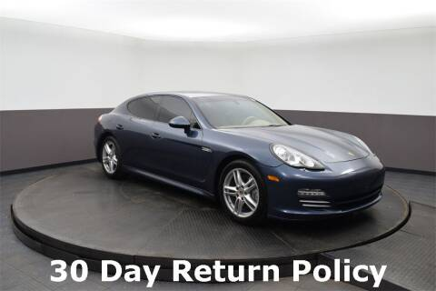 2012 Porsche Panamera for sale at M & I Imports in Highland Park IL