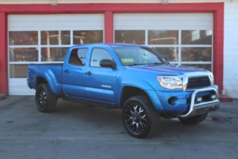 2007 Toyota Tacoma for sale at Truck Ranch in Logan UT