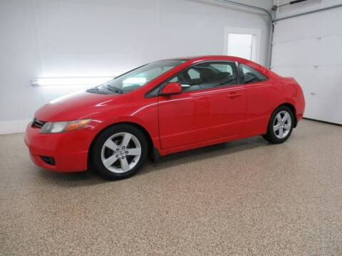 2006 Honda Civic for sale at HTS Auto Sales in Hudsonville MI