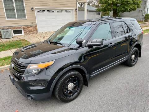 2013 Ford Explorer for sale at Jordan Auto Group in Paterson NJ