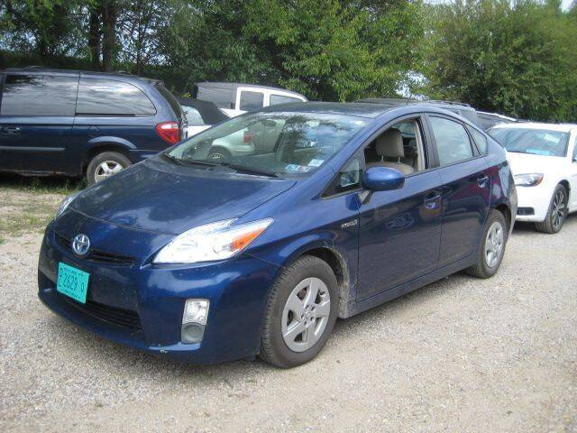 2010 Toyota Prius for sale in Armington, IL