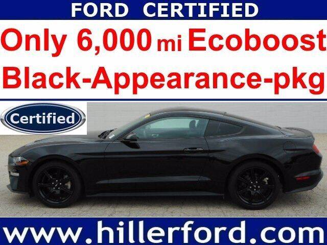 2018 Ford Mustang for sale in Franklin, WI