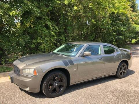 2010 Dodge Charger for sale at Coastal Auto Sports in Chesapeake VA