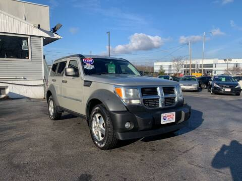 2008 Dodge Nitro for sale at 355 North Auto in Lombard IL