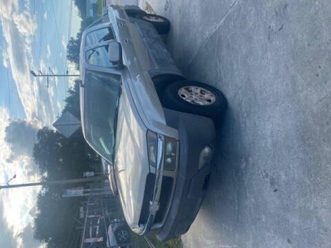 2003 Chevrolet Avalanche for sale at New Gen Motors in Lakeland FL