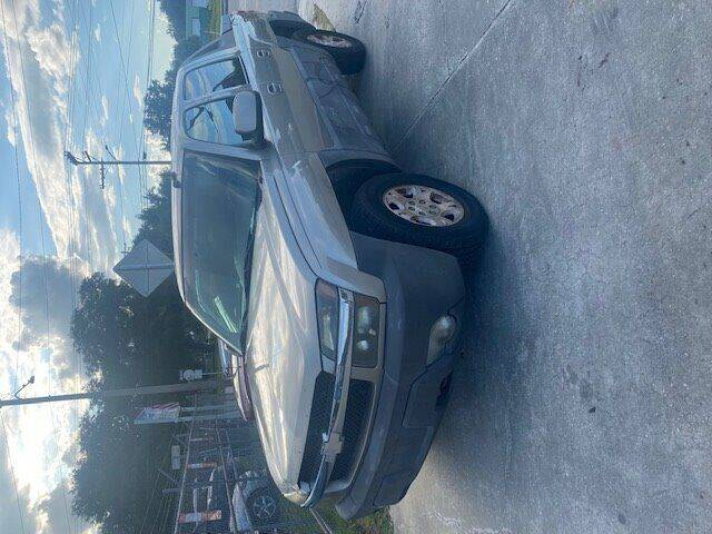 2003 Chevrolet Avalanche for sale at New Gen Motors in Bartow FL