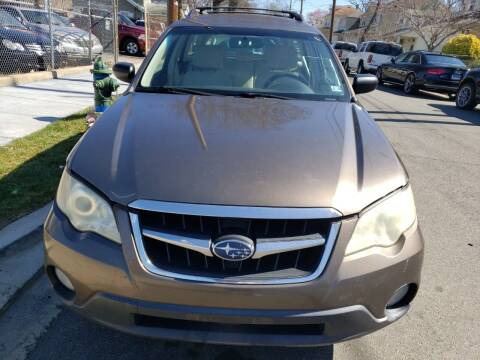 2008 Subaru Outback for sale at Jimmys Auto INC in Washington DC