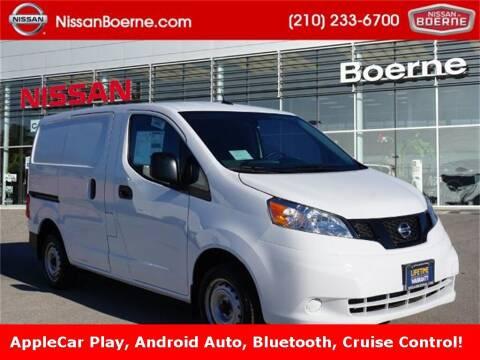 2021 Nissan NV200 for sale at Nissan of Boerne in Boerne TX