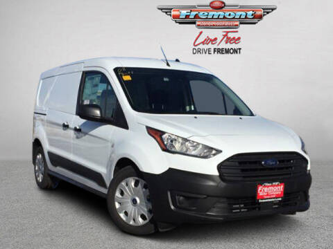 2021 Ford Transit Connect Cargo for sale at Rocky Mountain Commercial Trucks in Casper WY