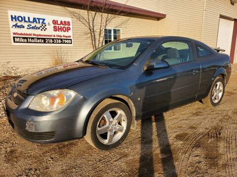 2006 Chevrolet Cobalt for sale at Hollatz Auto Sales in Parkers Prairie MN