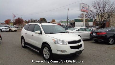 2011 Chevrolet Traverse for sale at RVA MOTORS in Richmond VA