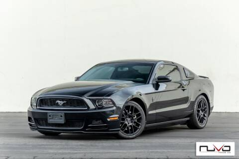 2014 Ford Mustang for sale at Autos Direct in Costa Mesa CA