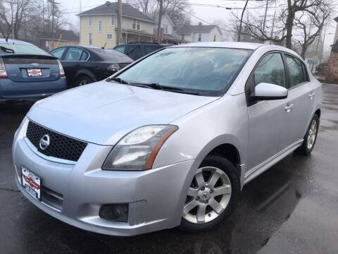 2010 Nissan Sentra for sale at Your Car Source in Kenosha WI