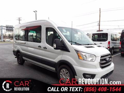 2020 Ford Transit Passenger for sale at Car Revolution in Maple Shade NJ