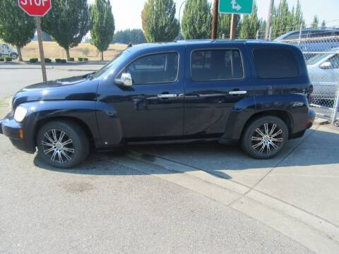 2007 Chevrolet HHR for sale at Car Link Auto Sales LLC in Marysville WA