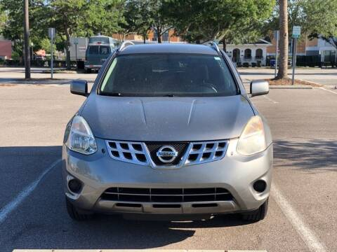 2012 Nissan Rogue for sale at Carlando in Lakeland FL