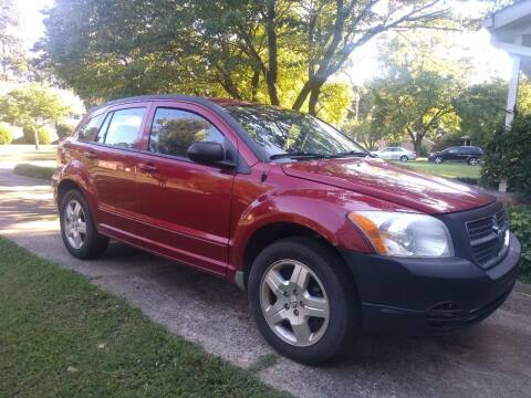 2009 Dodge Caliber for sale at Easy Auto Sales LLC in Charlotte NC