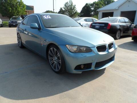 2010 BMW 3 Series for sale at America Auto Inc in South Sioux City NE