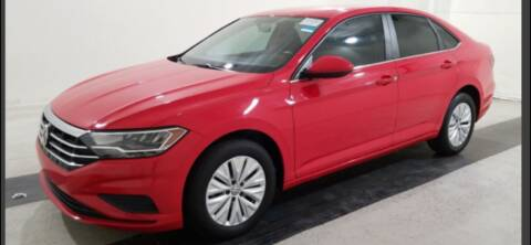 2019 Volkswagen Jetta for sale at Destination Motors in Temecula CA