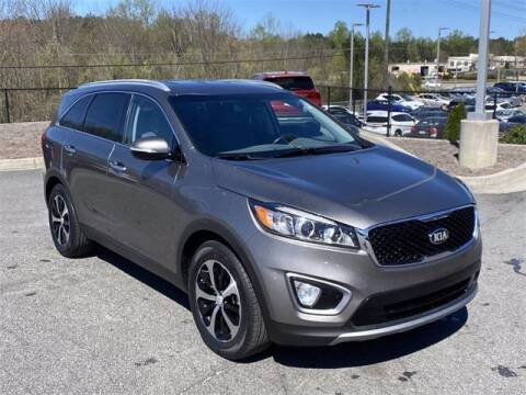 2016 Kia Sorento for sale at CU Carfinders in Norcross GA
