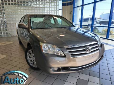 2007 Toyota Avalon for sale at iAuto in Cincinnati OH