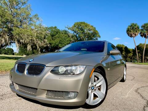 2008 BMW 3 Series for sale at FLORIDA MIDO MOTORS INC in Tampa FL