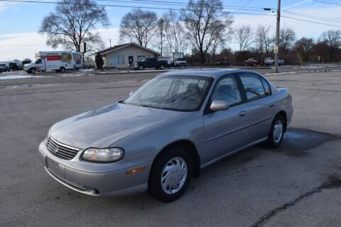 2004 Chevrolet Classic for sale at NEW 2 YOU AUTO SALES LLC in Waukesha WI