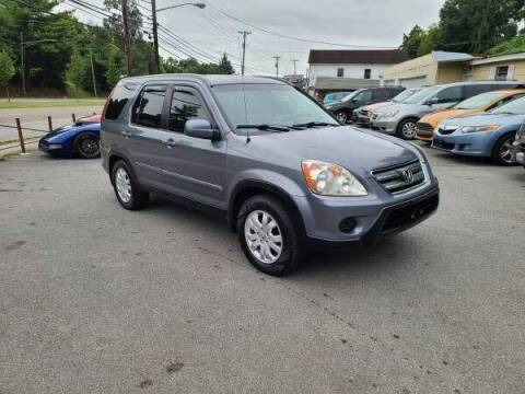 2006 Honda CR-V for sale at North Knox Auto LLC in Knoxville TN