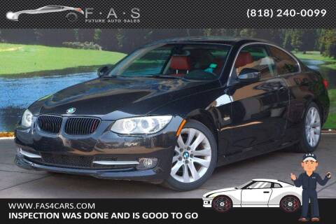 2011 BMW 3 Series for sale at Best Car Buy in Glendale CA