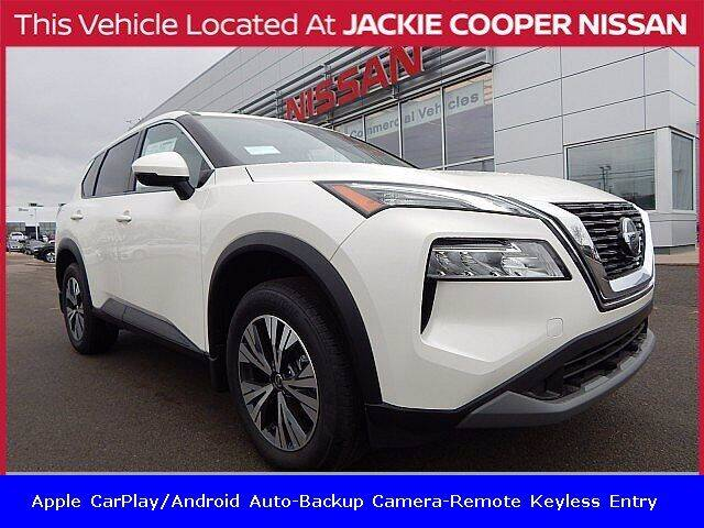 2021 Nissan Rogue for sale in Tulsa, OK