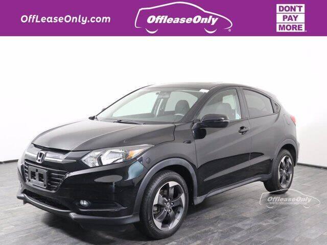 2018 Honda HR-V for sale in Orlando, FL