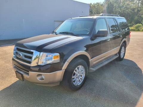 2013 Ford Expedition for sale at Access Motors Co in Mobile AL