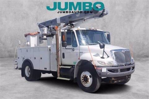 2009 International DuraStar 4300 for sale at JumboAutoGroup.com in Hollywood FL