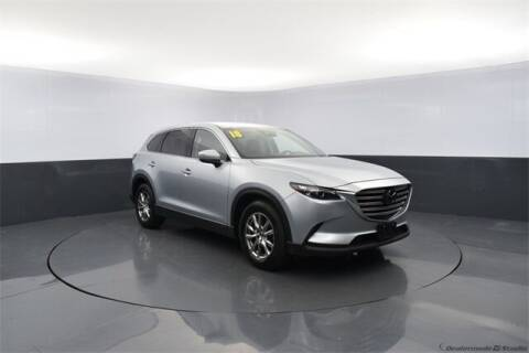 2018 Mazda CX-9 for sale at Tim Short Auto Mall in Corbin KY