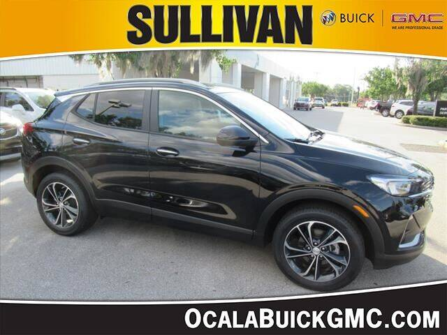 2020 Buick Encore GX for sale in Ocala, FL