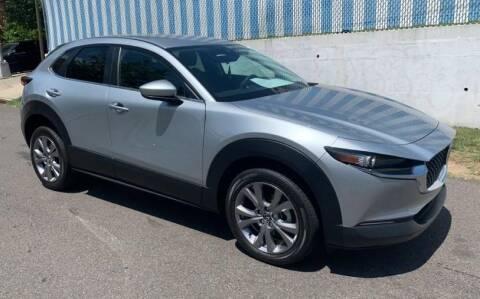 2021 Mazda CX-30 for sale at Sylhet Motors in Jamaica NY